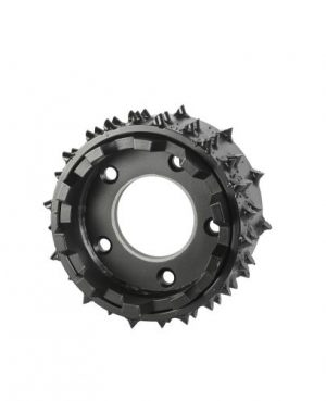 Inner feed roller H754 13mm RH