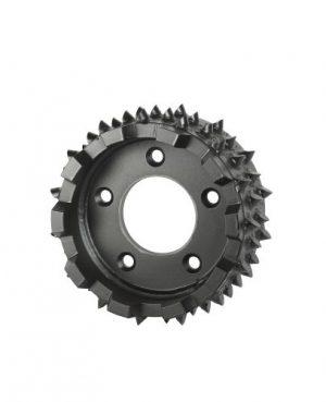 Inner feed roller H414 15mm RH