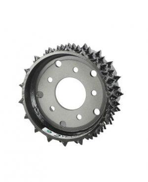 Inner feed roller H480C/H415 15mm RH