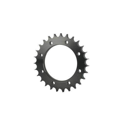 Measuring wheel 163x100 Z27 W John Deere