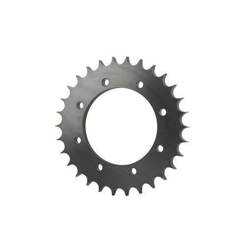 Measuring wheel 180x100 Z30 W John Deere