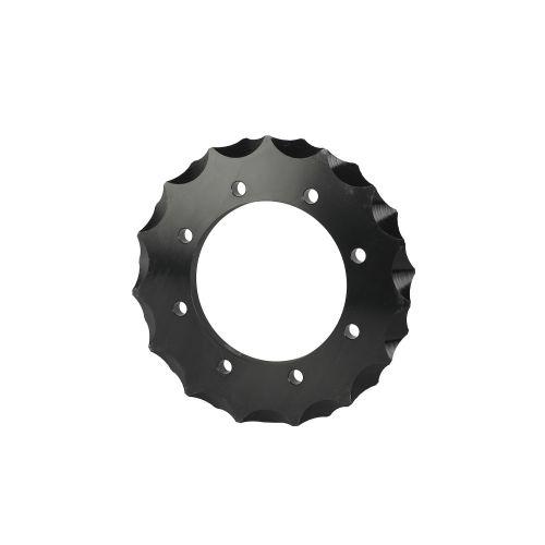 Measuring wheel 180x100 Z30 SC John Deere