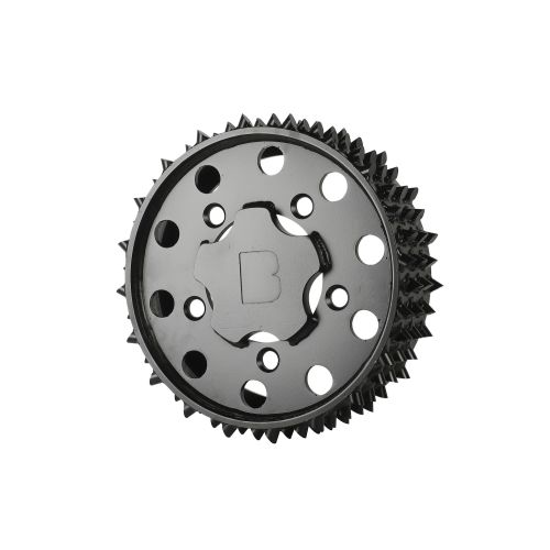 Outer feed roller H415 Black Bruin 20mm LH