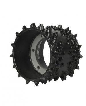 Inner feed roller Komatsu C93/C123/350/365