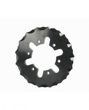 measuring wheel 190x82 Z32 SC Komatsu C-series