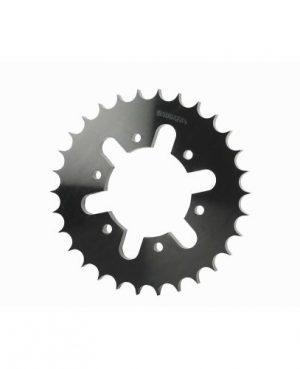 measuring wheel 190x82 Z30 W Komatsu C-series
