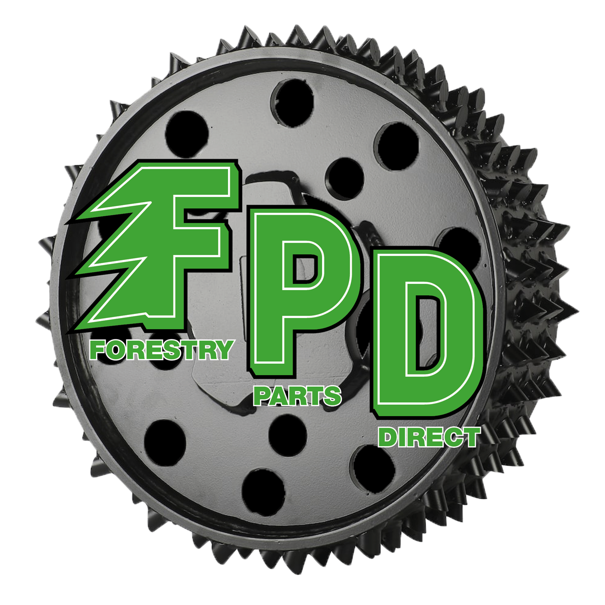 Forestry Parts Direct Logo
