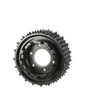 Inner feed roller 758HD 13mm RH (BM000024)