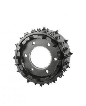Inner feed roller 745 13mm LH (BM000031)