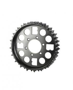 Outer feed roller H480 DAN 20mm RH (BM000053)