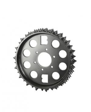 Outer feed roller 745 20mm RH (BM000066)