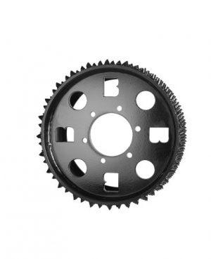 Feed roller 370/370.1/370.2 POC 20mm RH (BM000083)