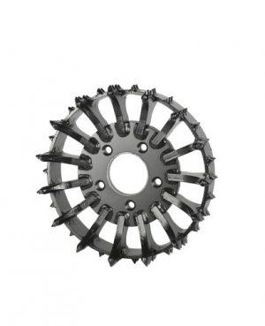 Outer feed roller H754 MTH 13mm RH (BM000120)