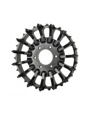 Outer feed roller 745 MTH 13mm RH (BM000122)