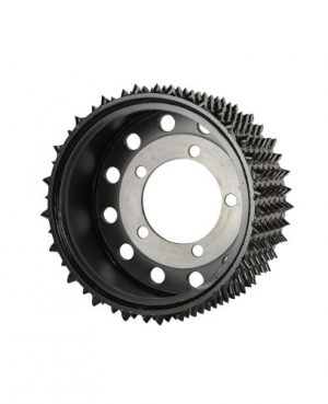 Feed roller 360.1 Black Bruin 20mm RH (BM000186)