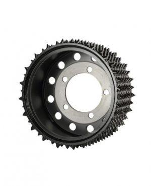 Feed roller 360.1 Black Bruin 20mm LH (BM000187)