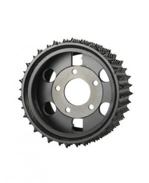 Feed roller Rottne EGS 402 15mm LH/RH (BM000548)