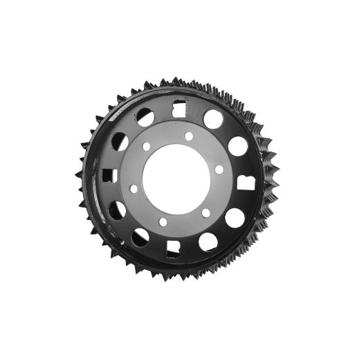 Outer feed roller Rottne EGS 700 20mm RH (BM000676)
