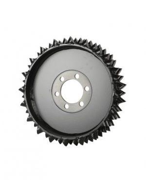 Outer feed roller Ponsse H73E/H60BW 27mm LH/RH (BM000734)