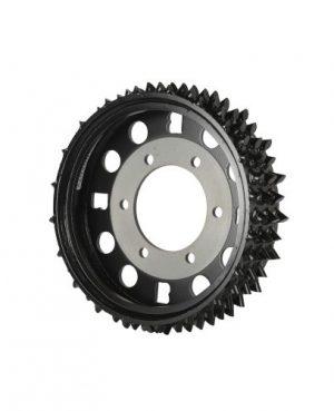 Outer feed roller Komatsu C123/365 LH (BM000938)