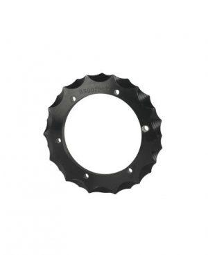 Measuring wheel 163x109 Z28 SC Log Max (BM001032)