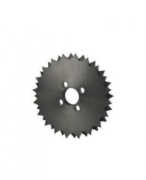 Measuring wheel 149x30 Z20 SL Komatsu 350 (BM001104)