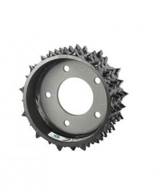 Inner feed roller H413 15mm LH (BM001158)