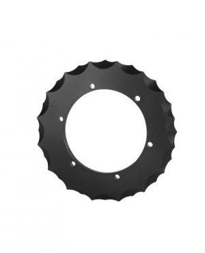 measuring wheel 184x109 Z32 SC Log Max (BM001159)
