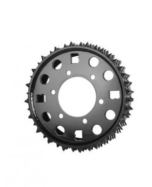 Outer feed roller Komatsu C124/C144 20mm LH (BM001191)