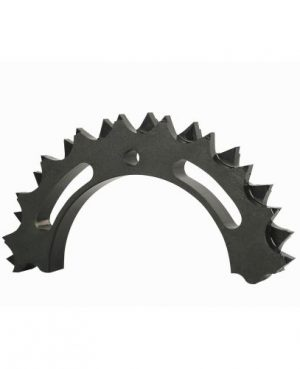 Measuring wheel 160x98 1/2 Z20 SL Ponsse H60/H73 (BM001782)