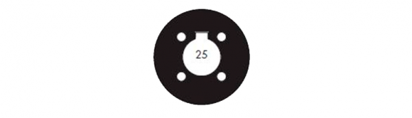 C14-404 Drive Sprocket